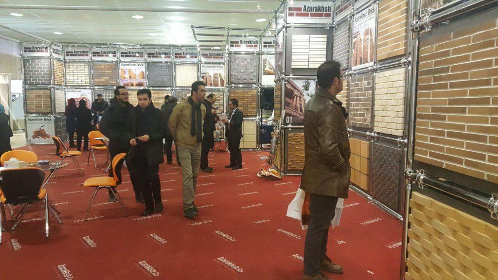 کیفیت، تمایز و احترام به حقوق مصرف کننده؛ دستاورد نمایشگاه صنعت ساختمان تبریز