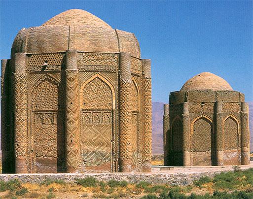 برج خرقان قزوین