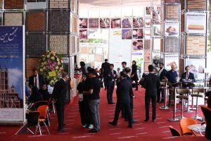 هفدهمین نمایشگاه بین المللی صنعت ساختمان تهران 1396
