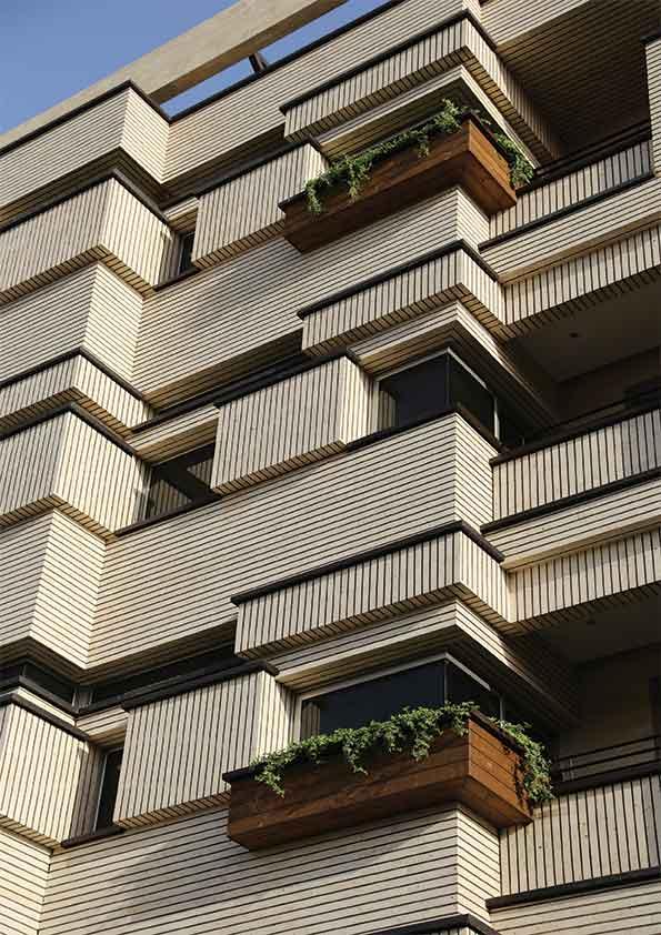 طرح اصلاح نماسازی ساختمانها در پایتخت