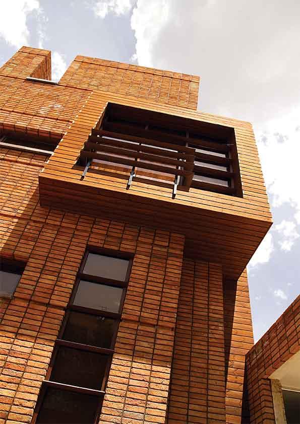 قانون جدید نمای ساختمان با هدف طرح اصلاح نماسازی ساختمانها در پایتخت اعلام شد