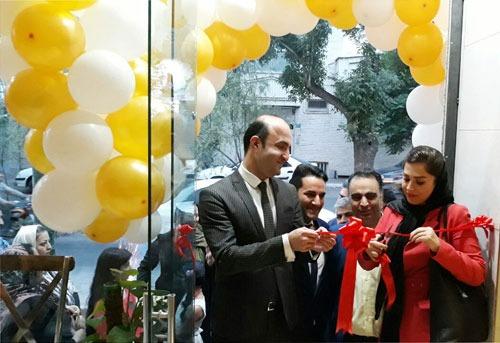 نمایندگی رسمی فروش آجر آذرخش در شهر سمنان افتتاح شد
