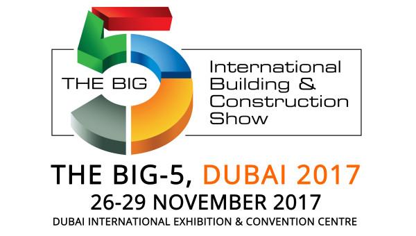 حضور آذرخش در نمایشگاه Big5 امارات 2017