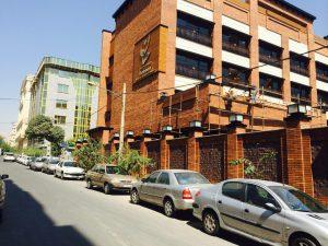 پروژه ساختمان مدرسه حنان