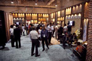 دهمین نمایشگاه بین المللی صنعت ساختمان تهران 1389
