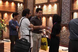 یازدهمین نمایشگاه بین المللی صنعت ساختمان تهران 1390