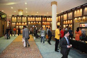 دوازدهمین نمایشگاه بین المللی صنعت ساختمان 1391