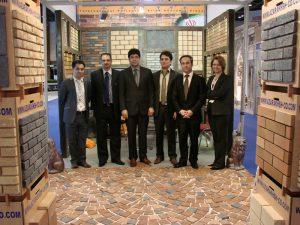 نمایشگاه بین المللی Big 5 دبی 2011