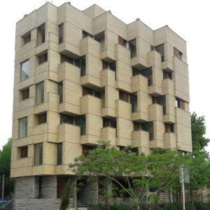 پروژه مجتمع ساختمانی اصفهان