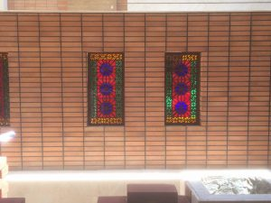پروژه اجرای نما آجری مجتمع مسکونی - اصفهان