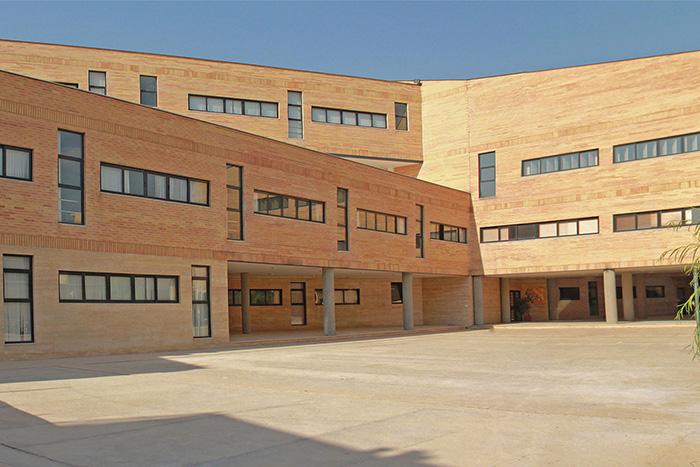 مشخصات تجهیز و توسعه مدارس