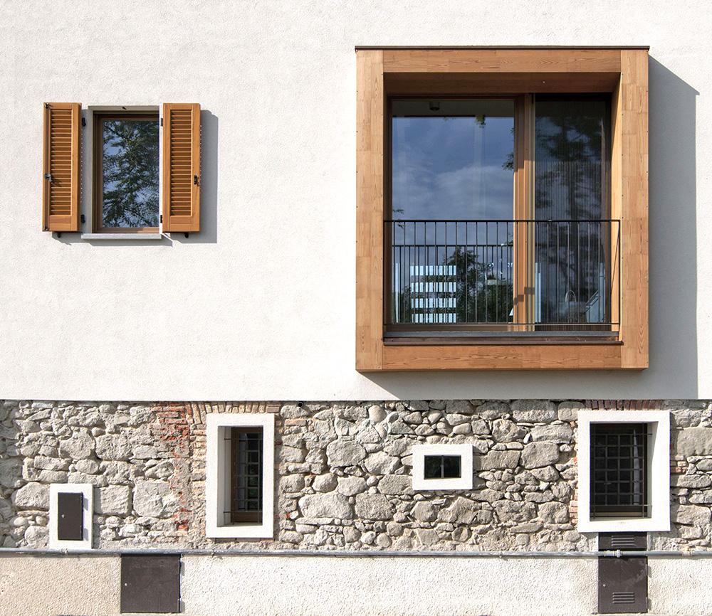 اصول مهم در اجرای نما ساختمان
