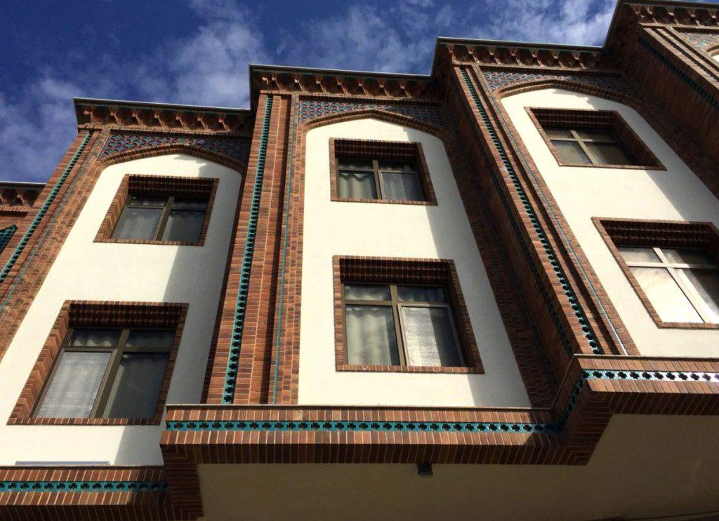 عناصر مهم در طراحی نما ساختمان