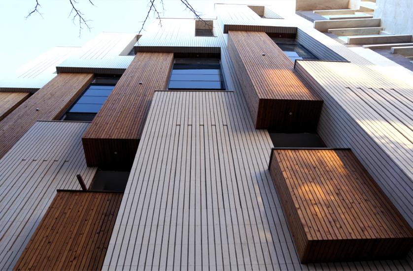 نکات مهم در طراح ساختمان