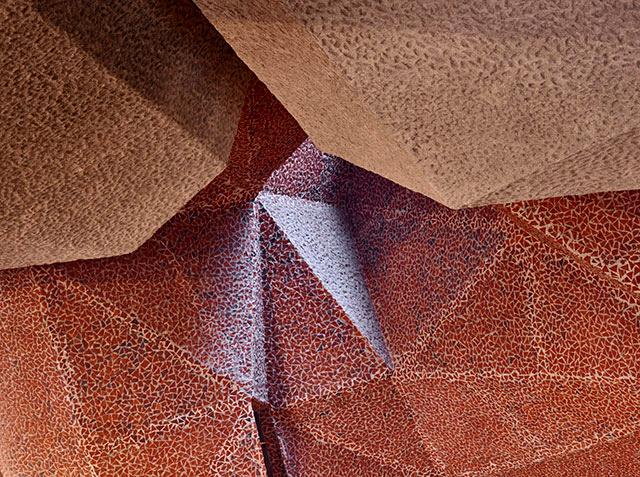 تکنیک پیکادو در سالن جوردانکی