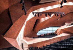 سالن-تئاتر-جوردانکی-در-لهستان